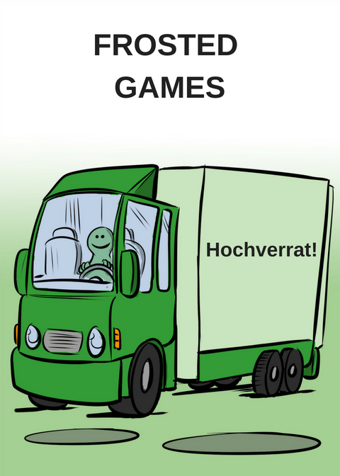 LIEFERBAR HOCHVERRAT
