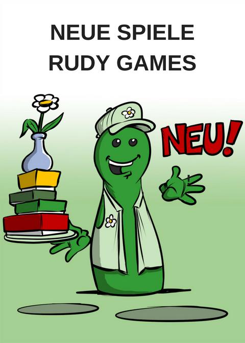 NEUE SPIELE RUDY GAMES