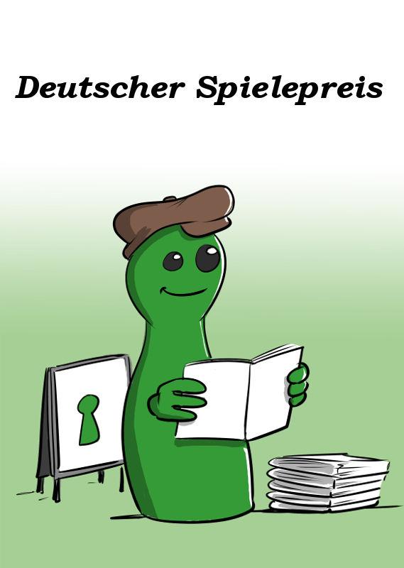 DEUTSCHER SPIELEPREIS