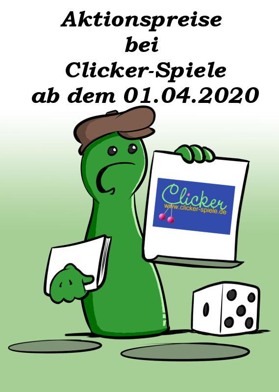 Clicker Spiele