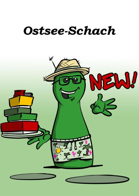 NEW GAME OSTSEE-SCHACH