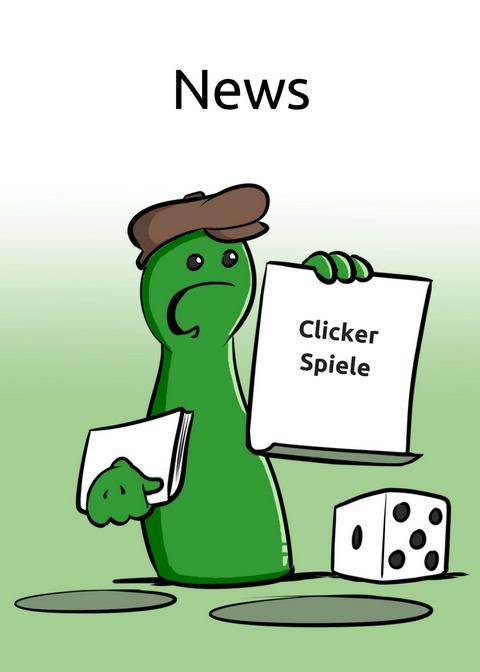 News Clicker