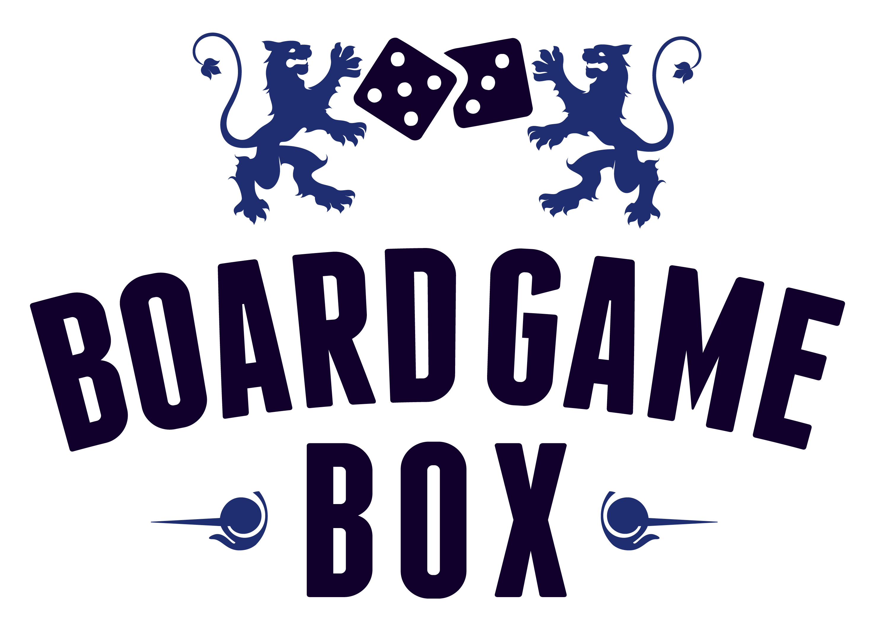 Board Game Box
