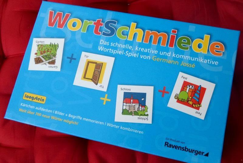 WortSchmiede