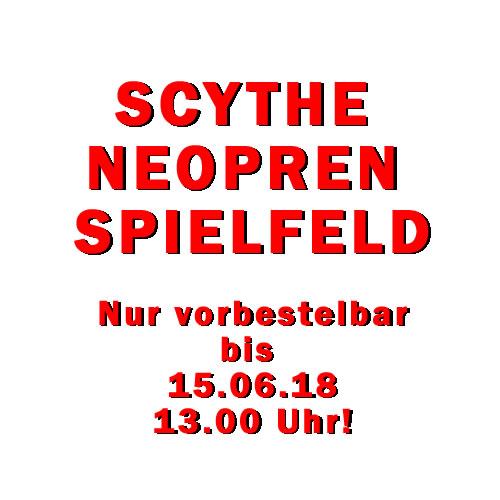 SCYTHE NEOPREN SPIELFELD